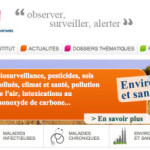 L'Institut de veille sanitaire (InVS)