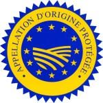 L'un des signes de qualité européens avec IGP et STG