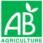 Logo AB la marque du Bio