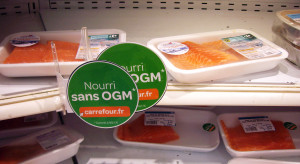 """Producteurs et distributeurs sont autorisés à étiqueter """"sans ogm"""""""