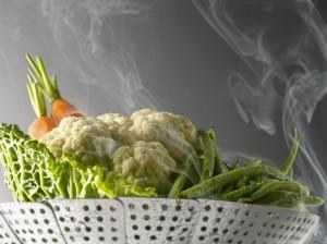 La cuisson toute vapeur observatoire des aliments - La cuisine a toute vapeur pdf ...