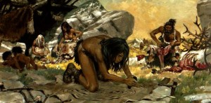 Paléolithique