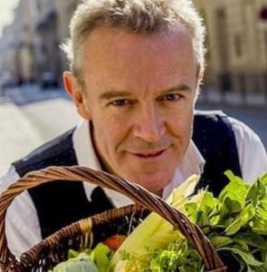 Alain Passard chef