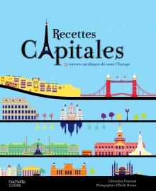 Recettes-capitales
