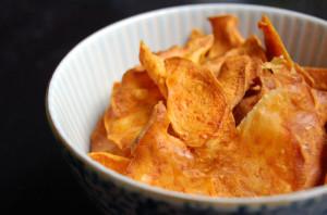 chips contaminant