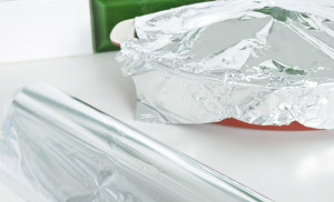 aluminium et alimentation