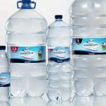 eau minérale bisphénol A