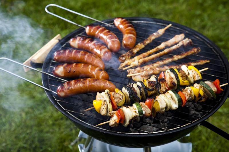 Barbecue grillades et hap alli s du cancer observatoire des aliments ob - Reussir un barbecue party ...