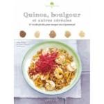 quinoa et céréales