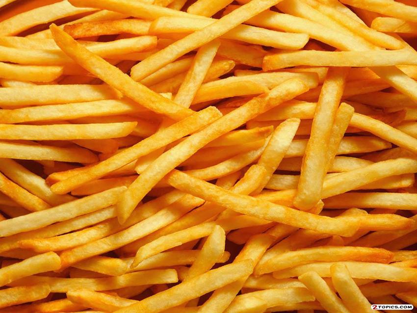 Le gras et le sucr grignotent la mmoire - Observatoire