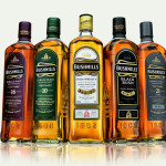 alcool whiskey