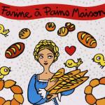 farine blé ou sans gluten