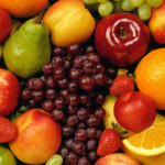 fruits, glucides FODMAPs