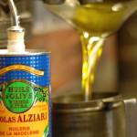 huile d'olive Moulns Alziarri