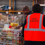 collecte aliments Banques Alimentaires