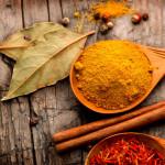 curry épices