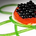 cuisine moléculaire nouveaux ingrédients