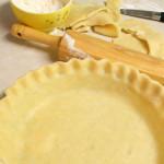 tarte et pâte