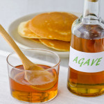 sucre sirop d'agave