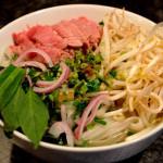 bouillon soupe Viet-Nam