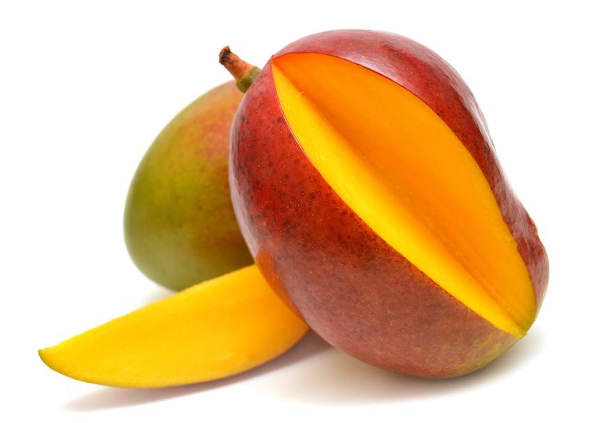 Comment découper une mangue - Observatoire des aliments ... Rare ... Loading