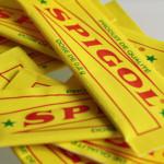 Spigol condiment safran