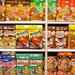 cereales huiles minérales