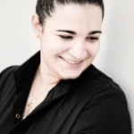 jeune chef Julia Sedefdjian