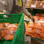 légumes et pesticides