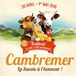 Cambremer festival AOP