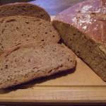 Cure de pain complet