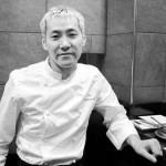Kei Kobayashi, un grand chef franco-japonais