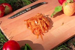 Fwee, les fruits déshydratés à grignoter