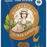 Quinoa sans saponines