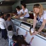 Le Recho, le food-truck des migrants