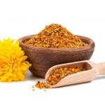 Pollen frais : mieux que le pollen séché