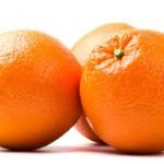 orange vitamines